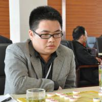 蒋川 特级象棋大师
