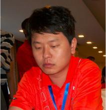 洪智 象棋特级大师