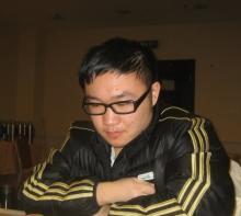 黄竹风 象棋大师