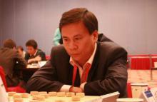 吕钦 象棋特级大师