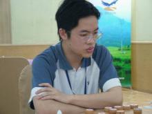 汪洋 象棋特级大师