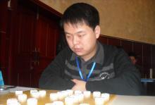 武俊强 象棋大师