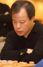 赵国荣 特级象棋大师