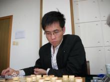赵鑫鑫 特级象棋大师